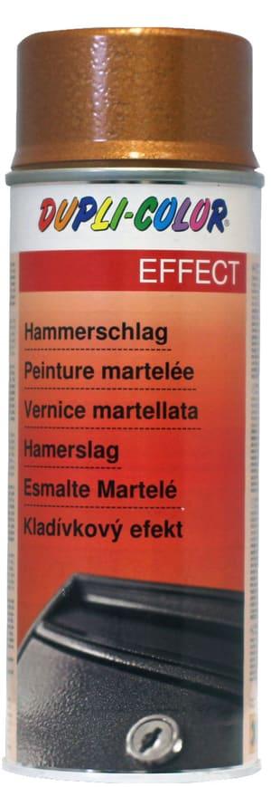 Effect Hammerschlag Spray Gold 400ml