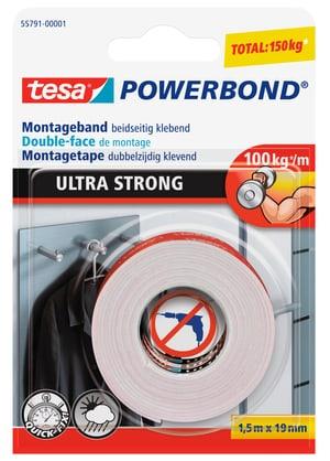Powerbond® ULTRA STRONG 1.5mx19mm