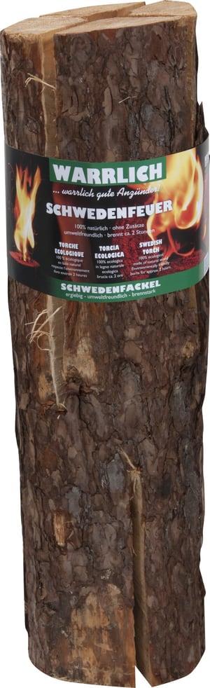 Torcia ecologica 45 cm