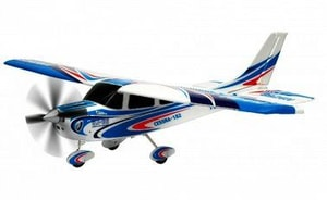 Carson Cessna -182 avion