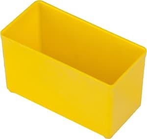 L-BOXX Insérer la boîte B3 jaune, 24pcs.