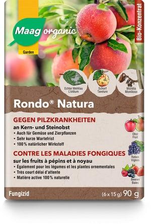 Rondo Natura, 6 x 15 g