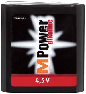 Batterie 4.5V MPower 1Stk