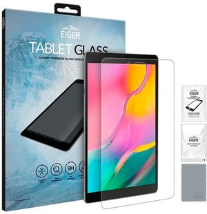 "Display-Glas ""2.5D Glass clear"""