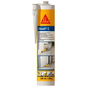 Sikasil-C transp. 300 ml