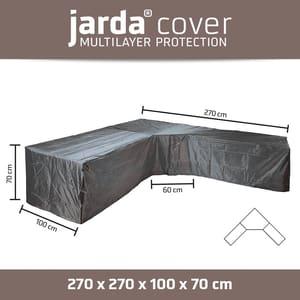 Abeckhülle Cover L/Trapez 270x270x100x70