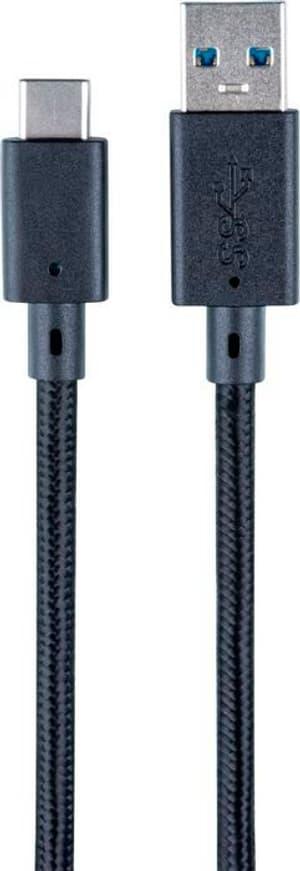 USB-C-Kabel - schwarz XSX