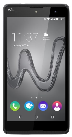 Budget Phone 78 Wiko Robby