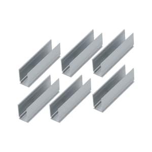 Plug&Shine Smooth Stripe Clip Set