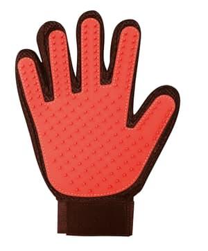 Pet Glove - Bürsthandschuh für Haustiere