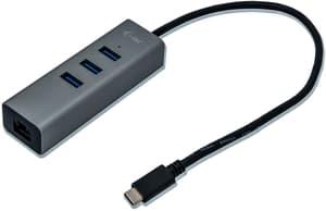 USB-C Metal HUB