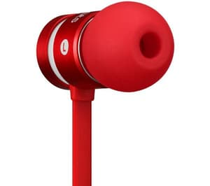 Beats by dr. dre UrBeats Monochrom.red
