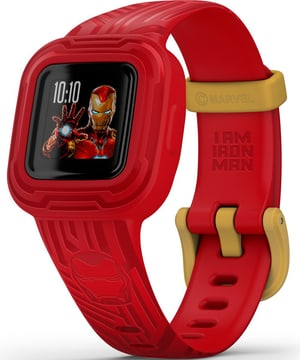 Vivofit Jr. 3 Marvel Iron Man