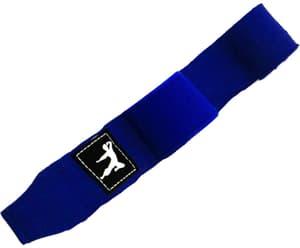 Boxbandagen 250cm blau