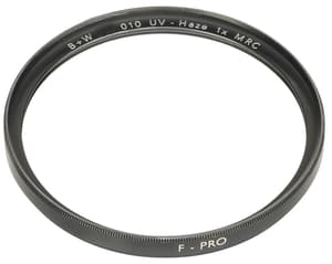 UV-Filter 010 E 52 mm MRC