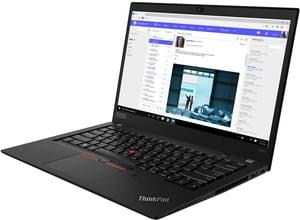 ThinkPad T495s LTE