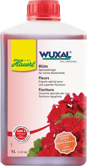 Wuxal Blüte, 1 L