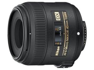 Micro Nikkor AF-S DX 40mm/2.8G