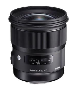 24mm F1.4 DG HSM Canon
