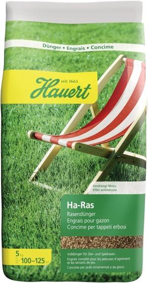 Ha-Ras Concime per tappeti, 5 kg