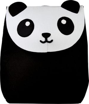Wäschekorb Panda