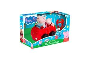 RC Peppa Pig Revellino