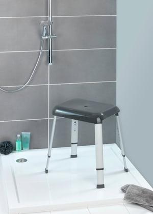 Duschhocker Secura Premium