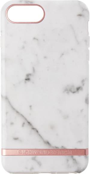 Case White Marble