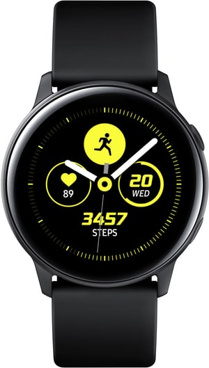 Galaxy Watch Active noir 40mm Bluetooth