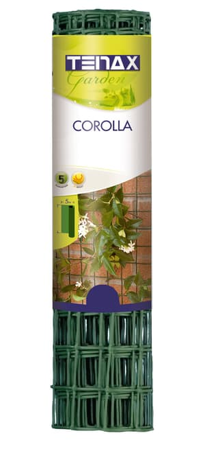 Kunststoffgitter Corolla