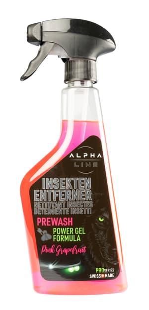 Detergente Insetti