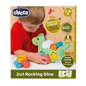 Rocking Dino