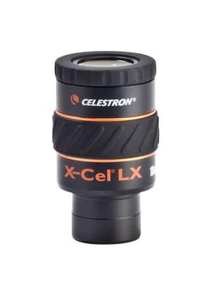 X-CEL LX 18mm Okular