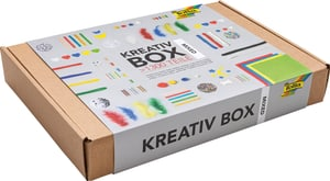 Creative box Mixed, 1300 pezzi