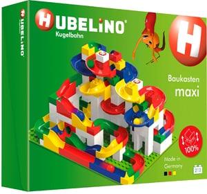 Hubelino Kugelbahn: Baukasten Maxi 213 Teile