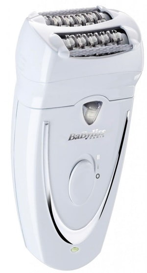 G820E Perfect'liss Duo blanc