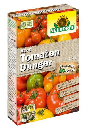 Engrais Pour Tomates, 2,5 kg
