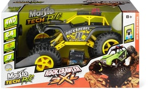Maisto RC Rock Crawler