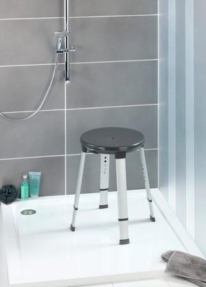 Dusch- und Wannenhocker