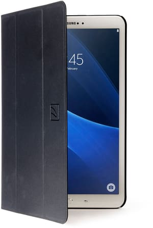 TRE - Case pour Samsung Galaxy Tab S3 - noir