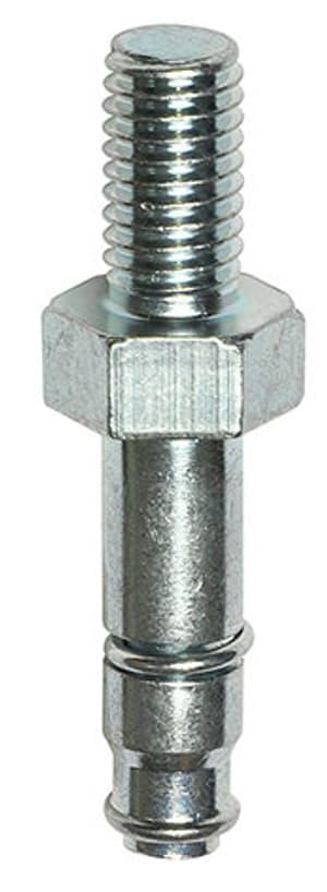 Gewindestift M8 x 14 mm