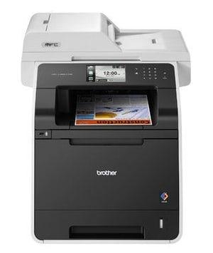 Brother MFC-L8850CDW Drucker / Scanner /