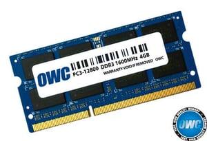4GB 1600 MHz DDR3 Memory