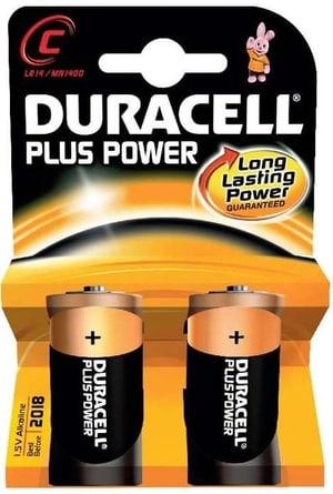 Batterie C/LR14 2pces