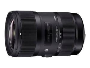18-35mm F1.8 DC HSM Nikon