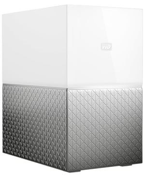 My Cloud Home Duo 8TB
