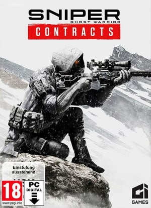 PC - Sniper Ghost Warrior Contracts D