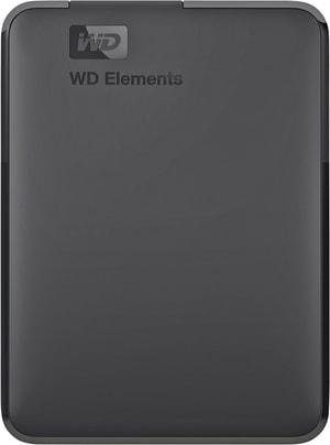 """Elements Portable 2 TB 2,5"""""""