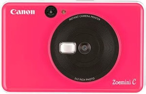 Caméra instantanée Zoemini C Bubble