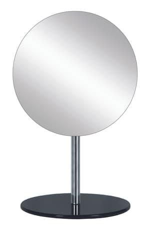 Miroir Crystal mirror